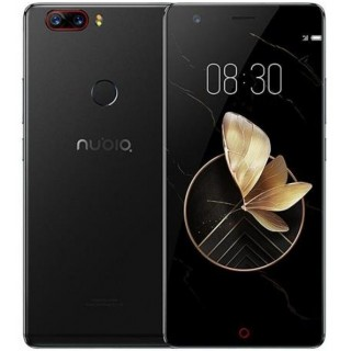 "ZTE Nubia Z17 Lite (5.5"" 1920x1080, Snapdragon 653, 2 sim, 6ГБ/64ГБ, Android 7.1, 4G, NFC). Фото."