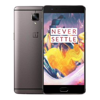 "OnePlus 3T (5.5"" 1920х1080, Snapdragon 821, 2 sim, 6ГБ/64ГБ, Android 7.0, LTE). Фото."