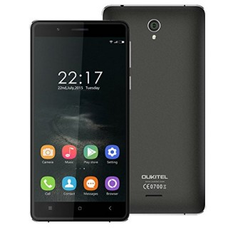 "Oukitel K4000 (5.0"" 1280х720, MTK6735, 2 sim, 2ГБ/16ГБ, Android 5.1). Фото."