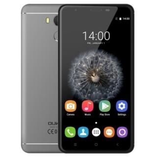 "Oukitel U15 Pro (5.5"" 1280х720, MTK6753, 2 sim, 3ГБ/32ГБ, Android 6.0, LTE). Фото."