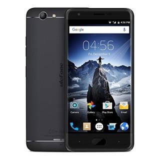 """Ulefone U008 Pro (5.0"""" 1280х720, MTK6737, 2 sim, 2ГБ/16ГБ, Android 6.0). Фото."""