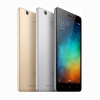 """Xiaomi Redmi 3S (5.0"""" 1280х720, Snapdragon 430, 2 sim, 2ГБ/16ГБ, Android 6.0, LTE)"""