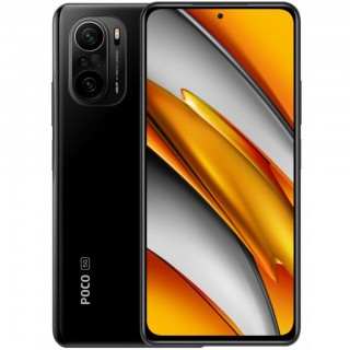 """POCO F3 (6.53"""" 2400x1080, Snapdragon 870, 2 sim, 6ГБ/128ГБ, Android 11). Фото."""