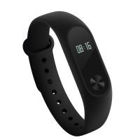 Xiaomi Mi Band 2 (фитнес браслет, black)