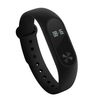 Xiaomi Mi Band 2 (фитнес браслет, black). Фото.