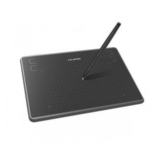 "Графический планшет Huion H430P (4.8х3""). Фото."