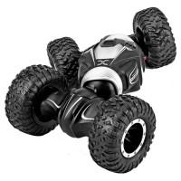 Машина-перевертыш JJRC Q70 Twister (1/16 размер, 4x4, 25 км/ч, 31 см)
