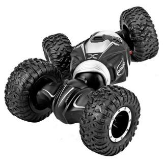 Машина-перевертыш JJRC Q70 Twister (1/16 размер, 4x4, 25 км/ч, 31 см). Фото.