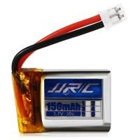Аккумулятор JJRC H36/FuriBee F36/Eachine E010 (1S, 150мАч, 25C)
