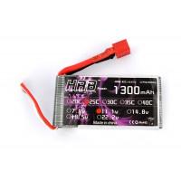 Аккумулятор HRB (3S, 1300 мАч, 25C)