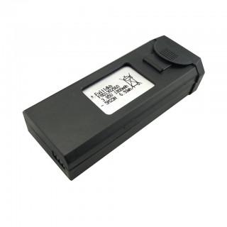 Аккумулятор VISUO XS809S/XS812 (1S, 1800 мАч, 30C). Фото.