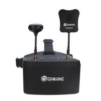 "FPV шлем Eachine EV800D (5.0"", 800x480, 40 каналов)"