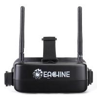 "FPV шлем Eachine EW30 (5.0"", 480x360, 48 каналов, DVR)"