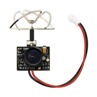 FPV камера Eachine TX02 (200 мВт, 40 каналов). Фото.