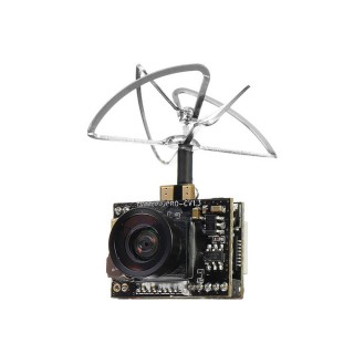 FPV камера Eachine TX02 Pro (200 мВт, 48 каналов). Фото.