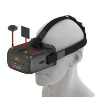 "FPV шлем Eachine VR D2 Pro (5.0"", 800x480, 40 каналов, Diversity)"
