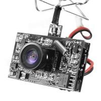 FPV камера Eachine DVR03 (25 мВт / 50 мВт / 200 мВт, 72 канала, DVR)