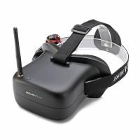 "FPV шлем Eachine VR-007 (4.3"", 480x272, 40 каналов)"