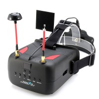 "FPV шлем Eachine VR D2 (5.0"", 800x480, 40 каналов, Diversity)"