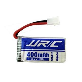 Аккумулятор JJRC H31 (1S, 400 мАч, 30C). Фото.