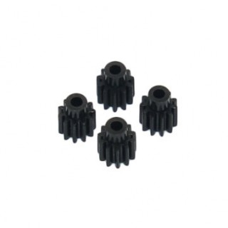 4 малых шестерни VISUO (XS809W, XS809HW, XS809S). Фото.