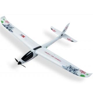 Самолет XK A800 (размах 780 мм) . Фото.
