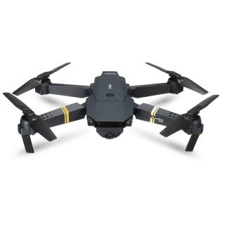Квадрокоптер Eachine E58 (720-1080p, Wi-Fi камера + управление с пульта). Фото.