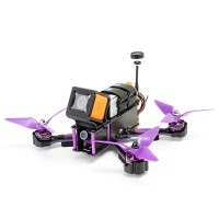 Квадрокоптер Eachine Wizard X220S (ARF)