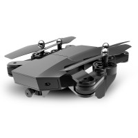 Квадрокоптер VISUO XS809W (Wi-Fi камера + управление с пульта)