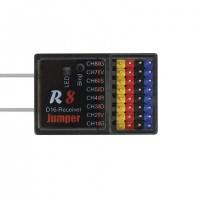 Приёмник Jumper R8 (Frsky D8 D16, Sbus, 16 каналов)