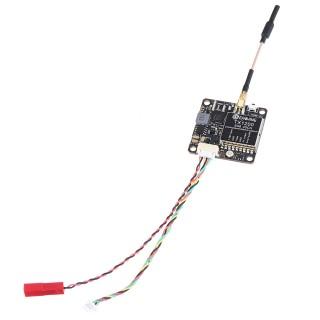 FPV передатчик Eachine TX1200 (25 / 200 / 600 / 1000 мВт, 40 каналов, 5.8 ГГц). Фото.