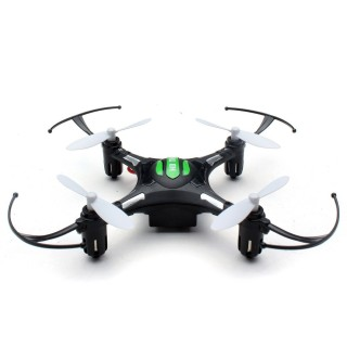 Квадрокоптер JJRC/Eachine H8 Mini. Фото.