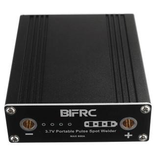 Мини-аппарат для точечной сварки BIFRC DH20 Pro+. Фото.