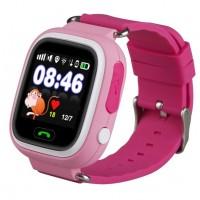Q90 (детские часы и GPS трекер)
