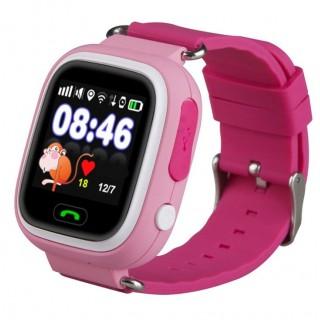 Q90 (детские часы и GPS трекер). Фото.