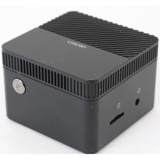CHUWI LarkBox (Intel Celeron J4115, 6GB/128GB, LAN, Windows 10) Mini PC. Фото.