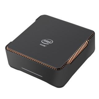 GK3V (Intel Celeron J4125, 8GB/128GB, Windows 10) Mini PC. Фото.