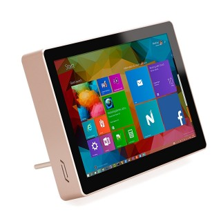 HIGOLE GOLE1 Plus (Intel Z8350, 4GB/128GB, LAN, Windows 10). Фото.