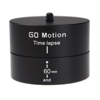 Andoer/Go Motion панорамный стабилизатор. Фото.