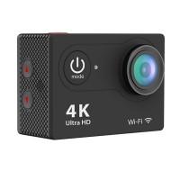 Камера EKEN H9 (1080p, 60fps, подводный бокс, Wi-Fi)