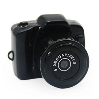Камера Y2000 (1080p, 30fps). Фото.