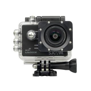 Камера SJCAM SJ5000X Elite (4K, 24fps, подводный бокс, Wi-Fi). Фото.