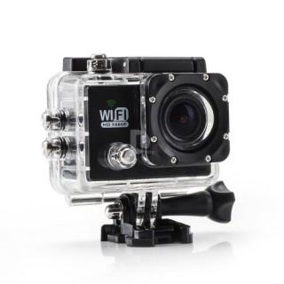 Камера SJ6000 (1080p, 30fps, подводный бокс, Wi-Fi). Фото.