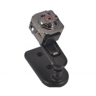 Камера SQ8 (1080p, 30fps). Фото.