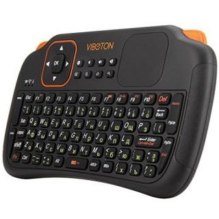 Клавиатура Viboton S1 (Android TV, Windows, Xbox, PS3). Фото.