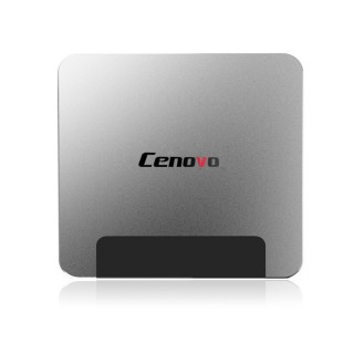 Cenovo Mini PC (Intel 3735F, 2GB/32GB, LAN, Windows 8.1/Android 4.4) TV BOX. Фото.