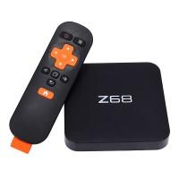 NEXBOX Z68 (RK3368, 2GB/16GB, LAN, Android 5.1) TV BOX