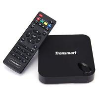 Tronsmart MXIII Plus (Amlogic S812, 2GB/8GB, LAN, Android 5.1) TV BOX