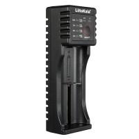 Зарядное устройство LiitoKala Lii-100 (Li-ion, Ni-MH, Ni-Cd, LiFePO4)