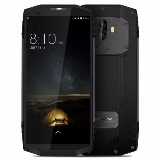 "Blackview BV9000 (5.7"" 1440х720, MT6757, 2 sim, 4ГБ/64ГБ, Android 7.1, LTE). Фото."